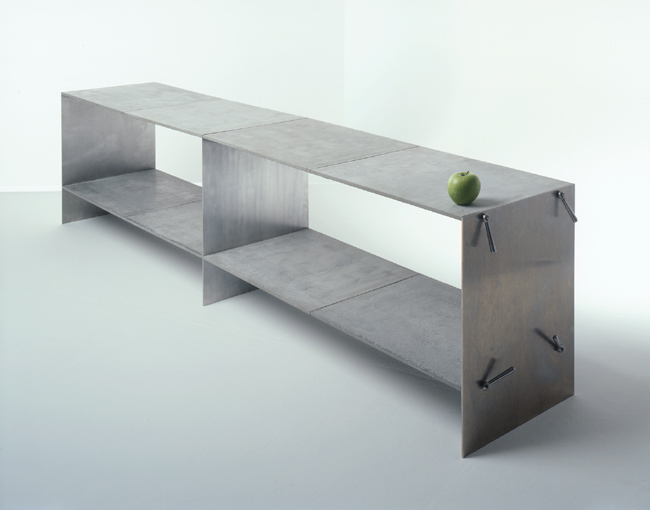 the neue heimat of design m bel aus beton betonm bel